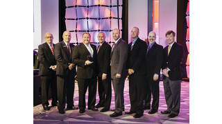 PPG Aerospace Transparencies Group Named Gulfstream Supplier of the Year
