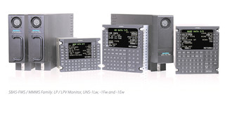 TSO Approval Granted for Universal Avionics SCN 1001 / 1101