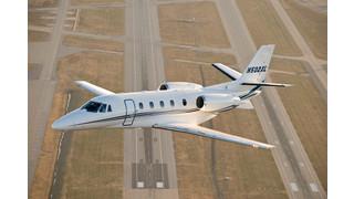 Citation XLS+ Headlines Cessna Exhibit at China Business Aviation Show