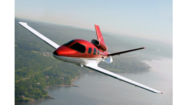 Cirrus Partners Gather in Duluth