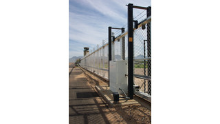 Hydraulic gate operators