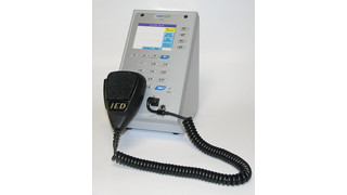 IED 500ACS® Airport Communication System