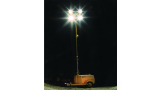 Maxi-Lite Portable Light Towers