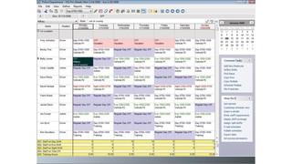 Staff Scheduler Pro