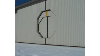 Aperture Door System