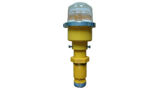 L-862 / L-862E Quartz High Intensity Runway Light