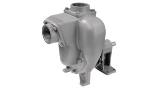 PO (self priming) and SO (end-suction) Petroleum Series pumps