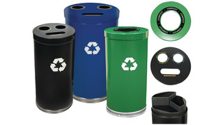 RT Recycling Containers