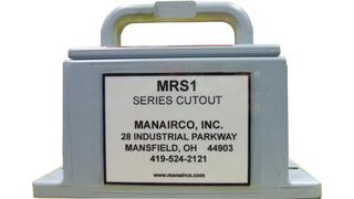 MRS1 Plug Cutout