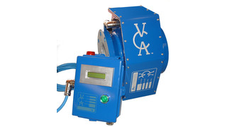 Velcon Contaminant Analyzer