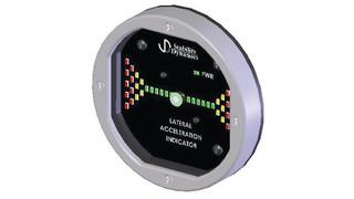 LG Alert Rollover Warning System