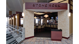 Stone Rose Bar & Grill