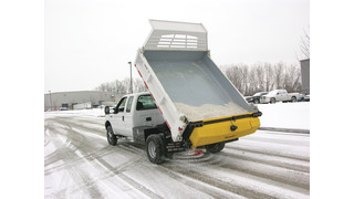 SP-2400 Replaceable Tailgate Spreader