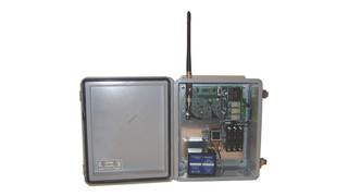 M2115RCU Radio Controller