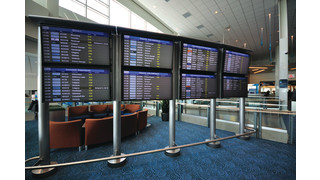 Omnivex Digital Signage Software Expands to FIDS at YVR
