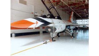 Florock Air Hangar Flooring by Crawford Laboratories, Inc.