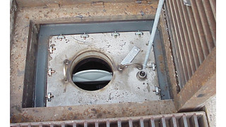 Catch Basin Inserts