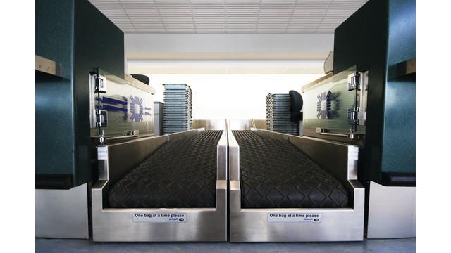 Glidepath Baggage Handling Systems