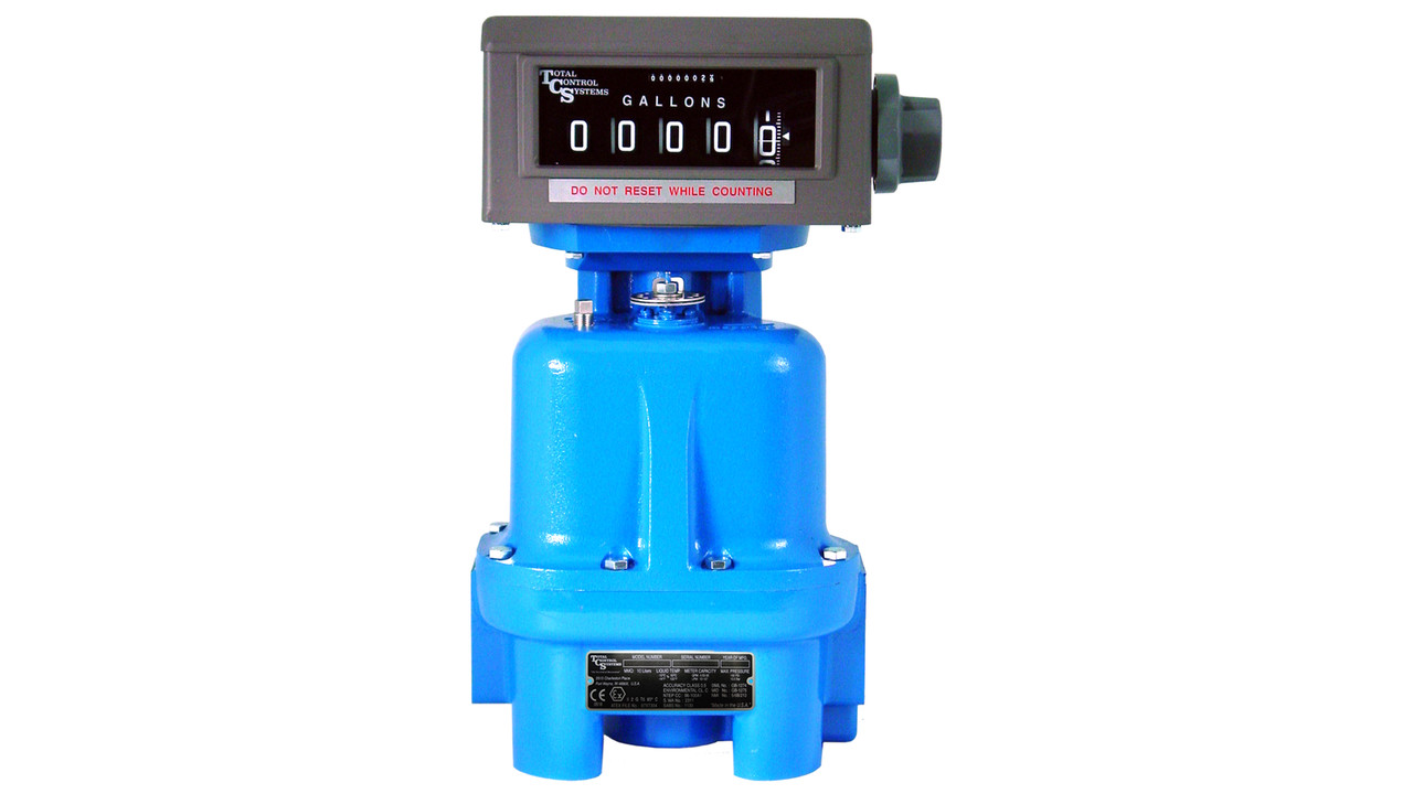 682 Piston Flow Meter Aviationpros Com
