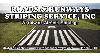 Roads & Runways Striping Service, Inc.