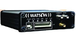WATSON Embedded Computer Wireless Telemetry