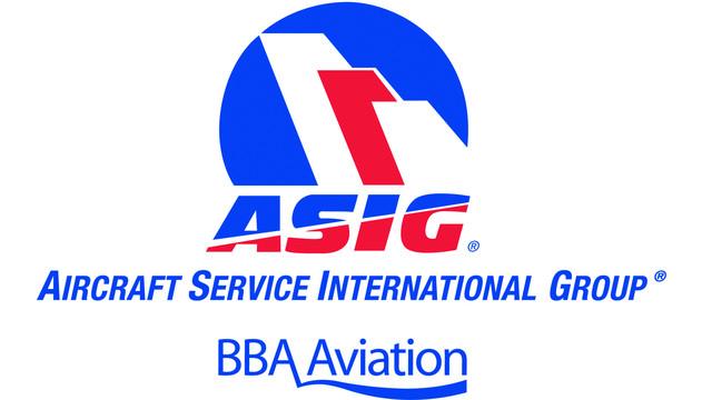 Aircraft Service International Group (ASIG)