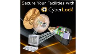 CyberLock for IT access