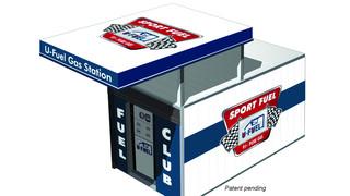 Sport Fuel Station