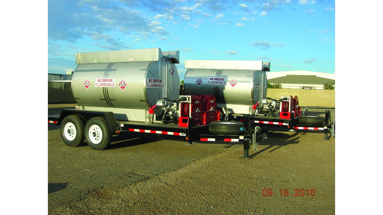 Mobile Fuel Trailers Aviationpros Com