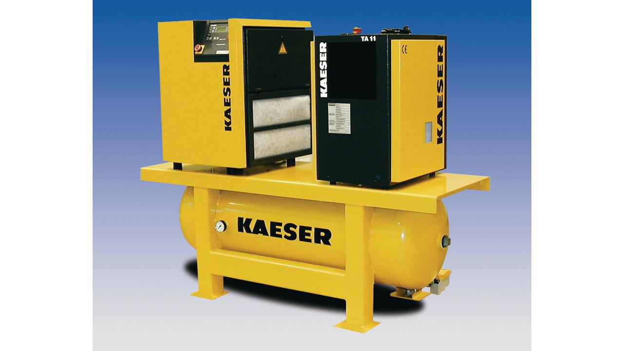 Air Dryer Filter >> Simplex compressed air system   AviationPros.com