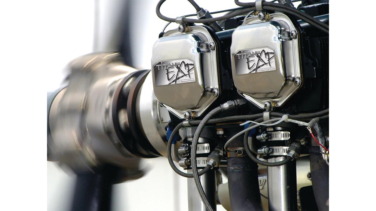 titan exp kit engine aviationpros com