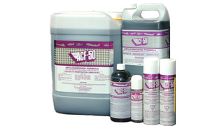 anti-corrosion treatment