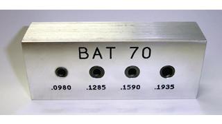 BAT-70 drill block