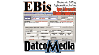 Datcomedia Ebis Software
