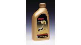 Exxon Elite 20W-50 Oil