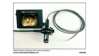 Lenox VideoFlex Series videoscope