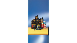 Lubricants and cleaners