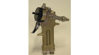 Marlin Titan spray gun
