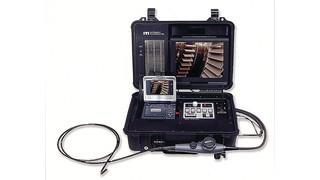 Model 128006 videoscope
