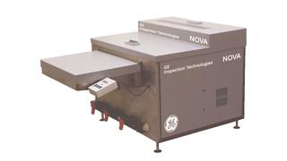 NOVA x-ray film processor
