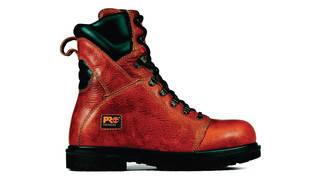 Titan HD work boots
