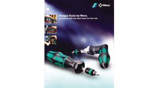 torque tools brochure