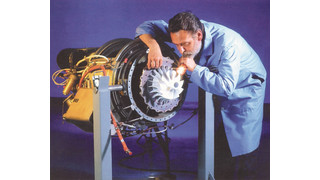 United Turbine Technologies Repair and Overhaul