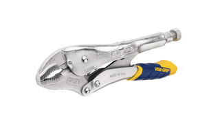 Vise-Grip fast release locking tool