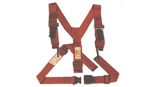 Wag-Aero Seat belts and harnesses