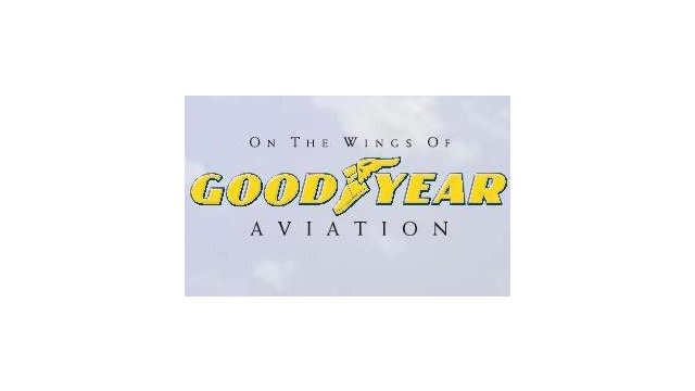 Goodyear Aviation