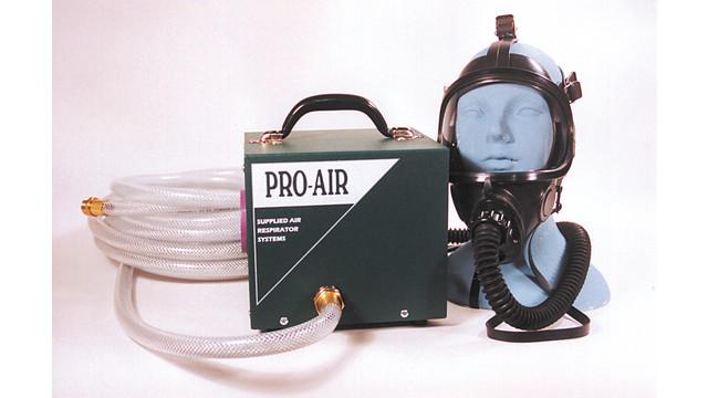 Respirator System