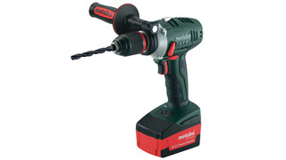 18 v PowerMaster litium ion cordless power tool line