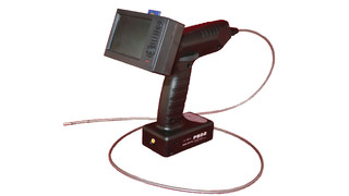PVRS Series Portable Videoscope