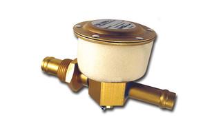 RA2H3-2 vacuum regulator